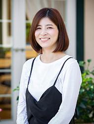 Mihara Izumi / Stylist